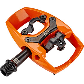 iSSi Flip III Pedalen, orange you glad